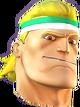 Striker Headband