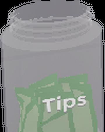 Tip Jar Restaurant Tycoon 2 Wiki Fandom