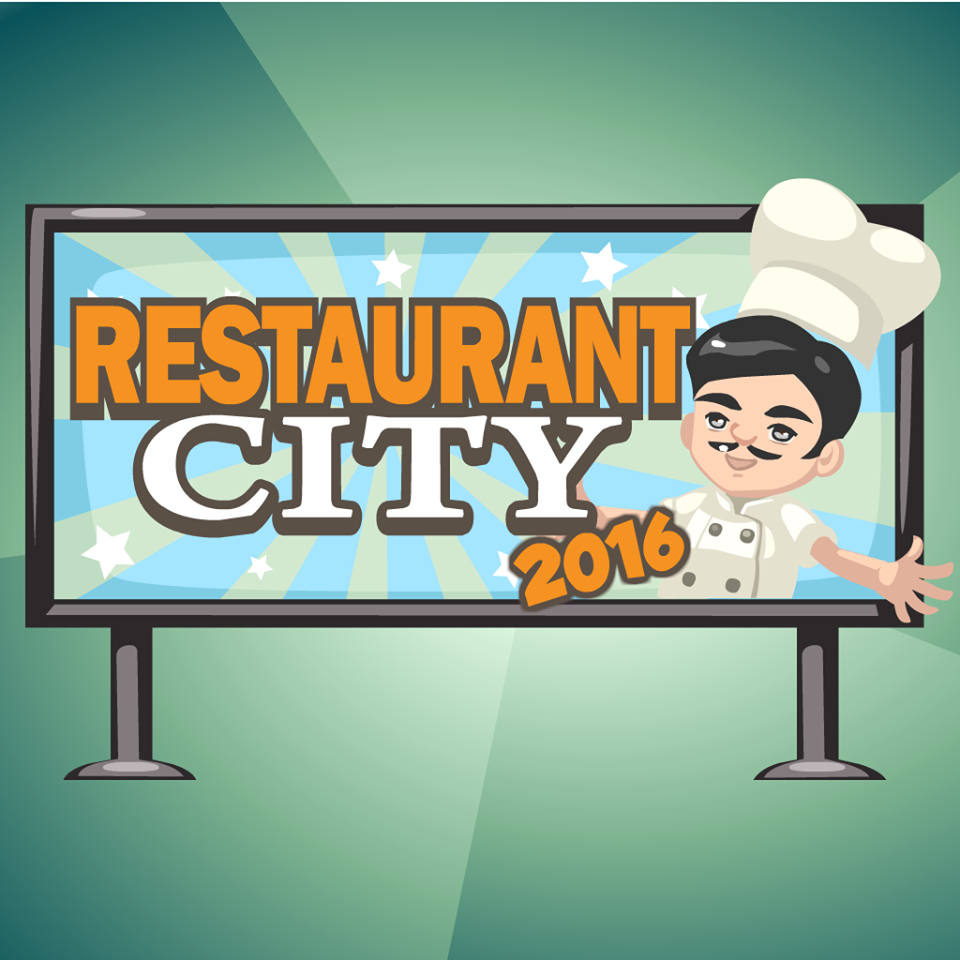 Restaurant City 2016 Fanmade Reboot Restaurant City Wiki