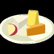 Cheese Board