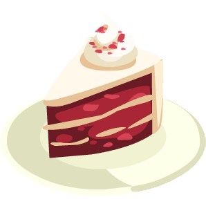 Red Velvet Cake Restaurant City Wiki Fandom Powered By Wikia