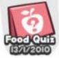 Daily Food Quiz - RC