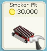 Smoker Pit