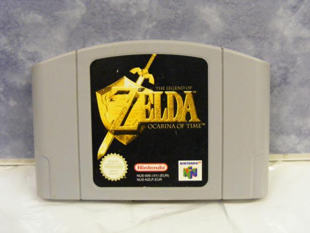The Legend of Zelda: Ocarina of Time | Retendo Wiki | FANDOM powered