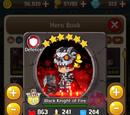 Black Knight of Fire