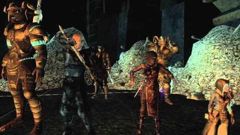 EverQuest II Trailer