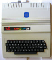 Dragon32