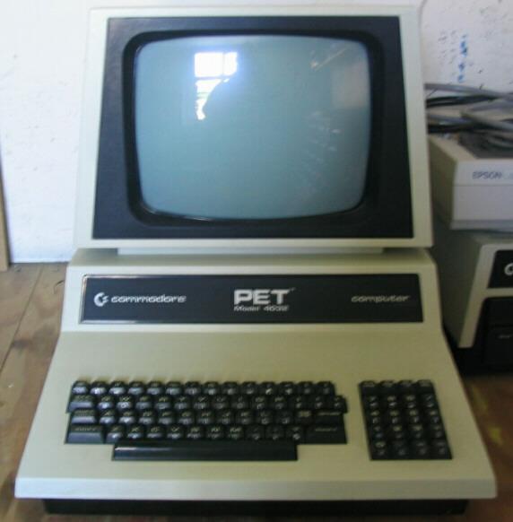 Commodore Pet 4032 | Retro Computers Wiki | FANDOM powered by Wikia