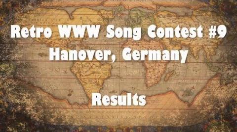Retro WWWSC 9 - Results