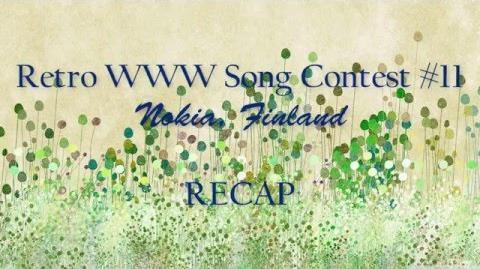 Retro WWWSC 11 - Results