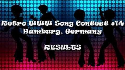Retro WWWSC 14 - Results