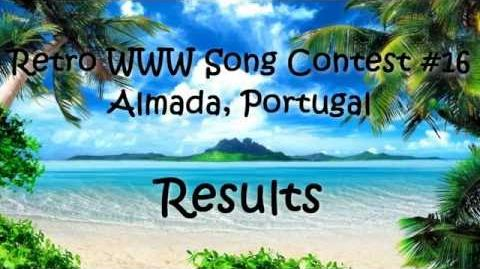 Retro WWWSC 16 - Results