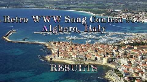 Retro WWWSC 55 - Results
