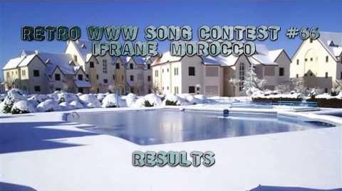 Retro WWWSC 66 - Results