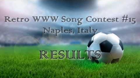 Retro WWWSC 15 - Results