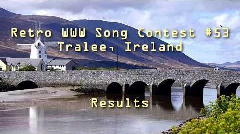 Retro WWWSC 53 - Results