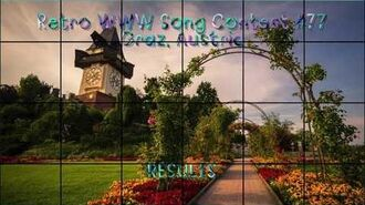 Retro WWWSC 77 - Results
