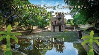 Retro WWWSC 70 Grand Final - Results