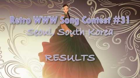 Retro WWWSC 31 - Results