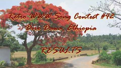 Retro WWWSC 42 - Results