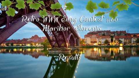Retro WWWSC 60 - Results