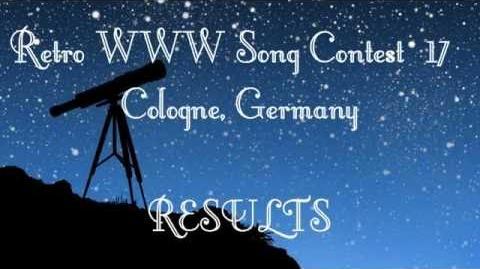 Retro WWWSC 17 - Results
