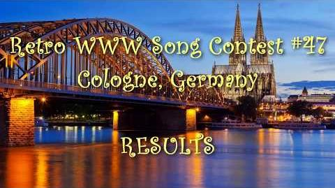 Retro WWWSC 47 - Results