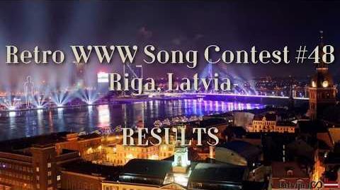 Retro WWWSC 48 - Results
