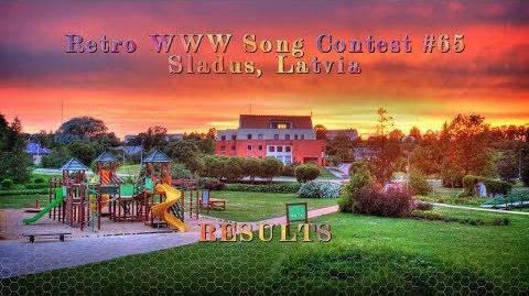 Retro WWWSC 65 - Results