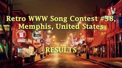 Retro WWWSC 38 - Results