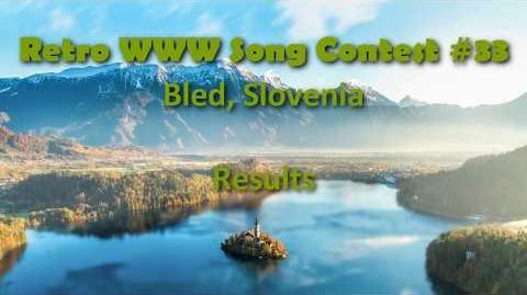 Retro WWWSC 33 - Results
