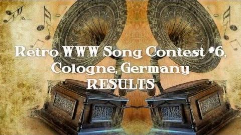 Retro WWWSC 6 - Results