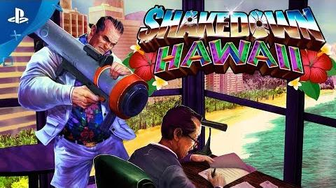Shakedown-Shakedown Hawaii - Overview Trailer