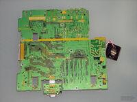 Panasonic-3DO-FZ1-Motherboard Back