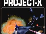 Project-X (Video Game)