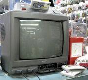 SF-1 SNES TV