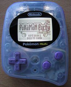 Pokémon mini