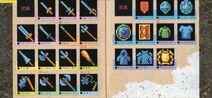 La Valeur Turbo Grafx CD (PC Engine CD-ROM2) Ver Japanese Manial 12