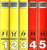 Interton 2000 cartridges