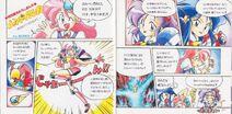 Moonlight Lady Japanese Manial 2