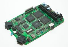 Multi Mega mainboard