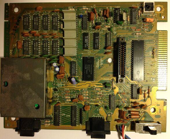 File:Coleco-revH2 board top.jpg