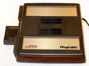 PlayCable front