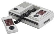 Intellivision II Console