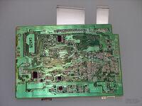 Panasonic-3DO-FZ1-CDROM-Drive Back