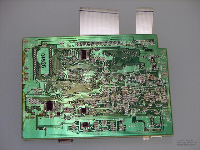 File:Panasonic-3DO-FZ1-CDROM-Drive Back.JPG