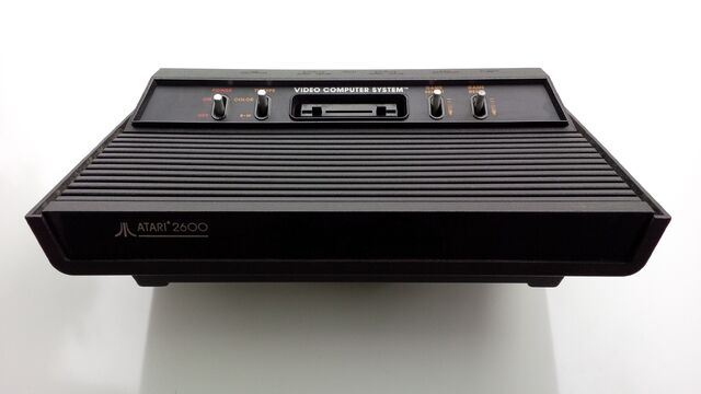 File:Atari 2600 Vader top front angle tilted.jpg