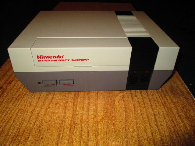 File:NintendoEntertainmentSystem(NES).JPG