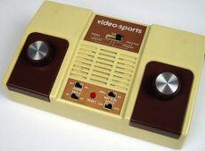 Video sports Skylark 124