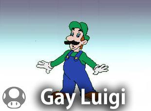 File:Gay Luigi Character Stand 2.jpg